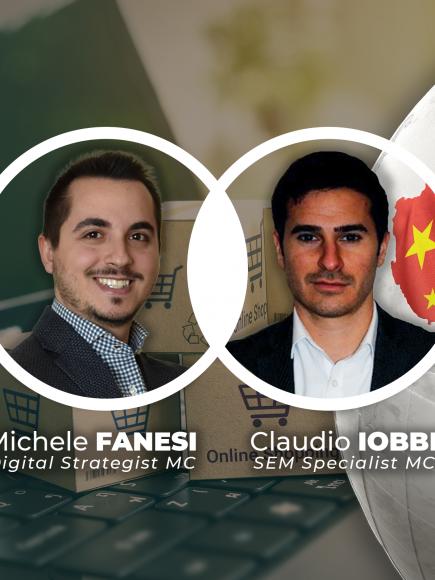 Vendere con E-commerce e Marketplace: focus Cina